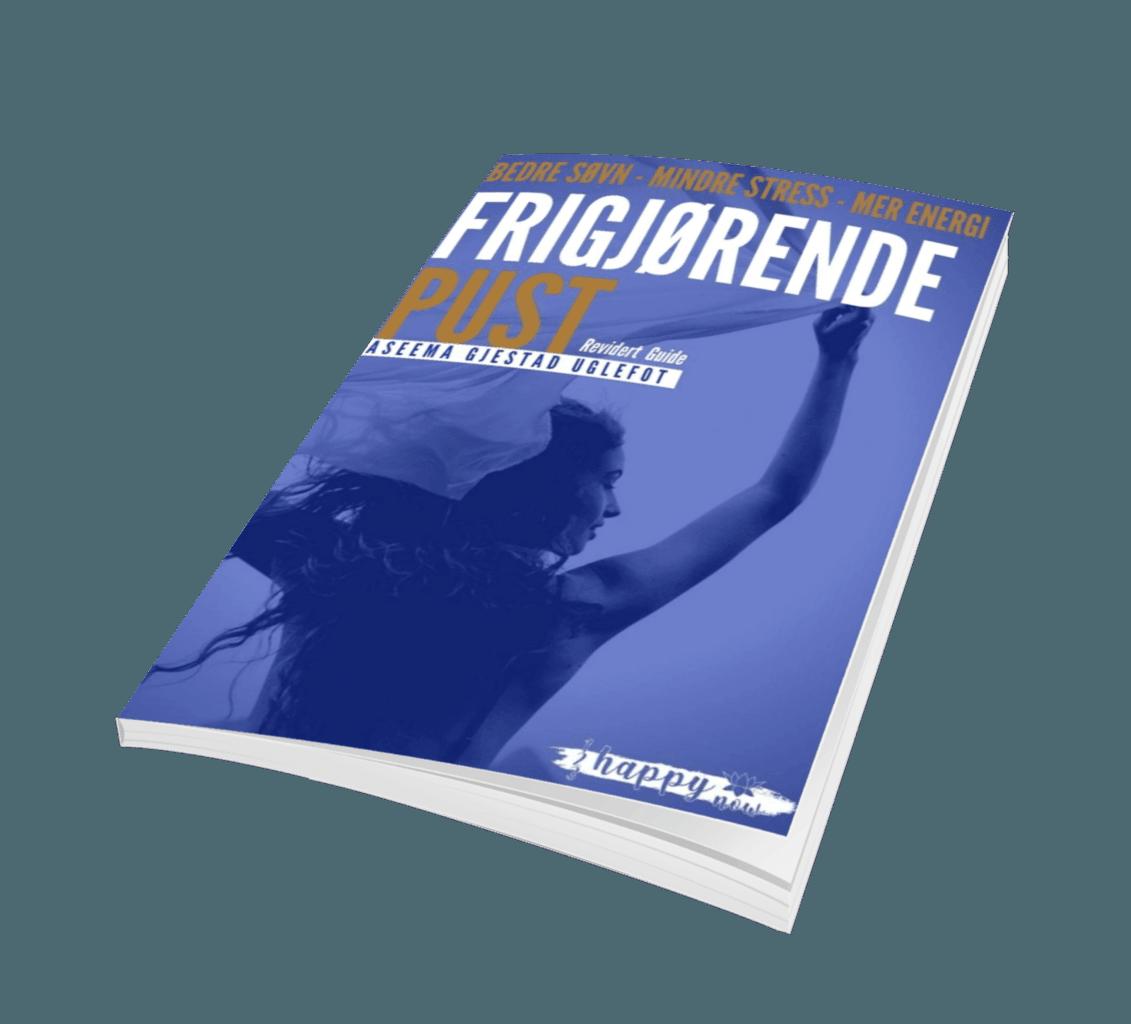 Gratis Guide Frigjørende Pust